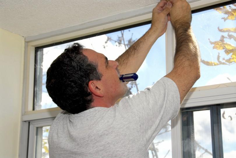 Spara energi med dina fönster genom isolering