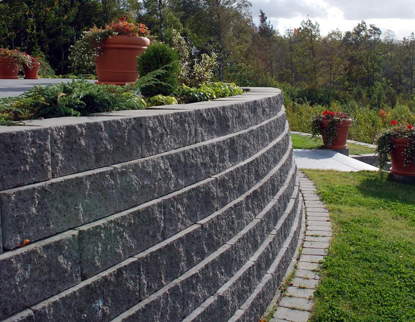 bygga mur lecablock