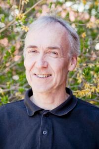 Peter Kjaerboe, forskare vid avdelningen för energiteknik på KTH.