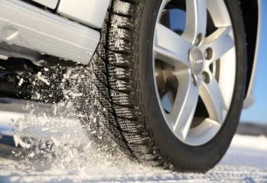 Det nya däcket från Goodyear Dunlop Sverige är särskilt framtaget för att möta det nordiska klimatet.