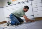 Med god planering och eftertanke klarar de flesta att lägga flera typer av golv själv så länge läggningsanvisningarna följs.