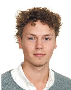 Martijn Jansen, projektledare  på Energimyndigheten.