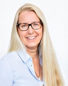Trädgårdsarkitekterna Karin Janrik