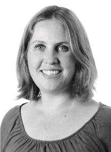 Anne-Lee Bertenstam, teknisk expert på branschorganisationen