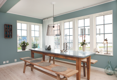 Renovera eller köpa nya fönster? | Villatidningen