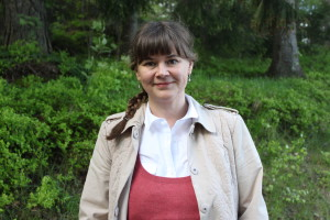 Joanna Weiss, Huddinge kommun