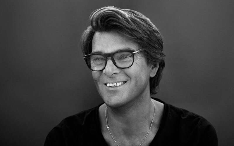 Niklas Strömstedt svart/vit