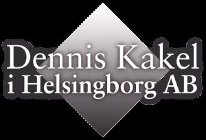 Dennis Kakel Logotyp