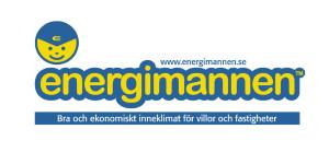 Energimannen logotyp