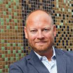 Magnus Janson, vd Byggkeramikrådet