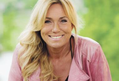 Anne Lundberg. Foto: Ola Kjelbye/SVT