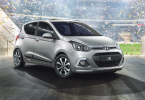 Hyundai i10 GO!, foto: Hyundai
