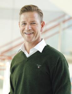 Peter Bratt, skadeexpert på Länsförsäkringar