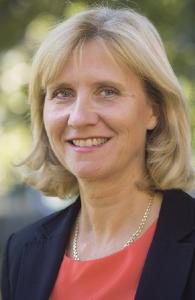 Annika Johannesson, kommunikationssamordnare på Energiföretagen Sverige