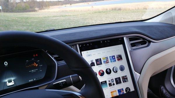 Tesla Foto: Eva Green