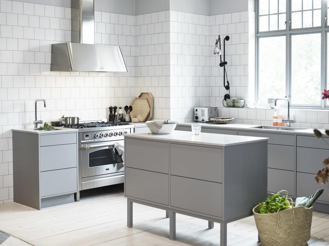 Ombonad trend i kök och badrum