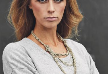 Förra året var Karin Frick Kristallennominerad i kategorin årets sport-tv-profil. Fotobyline: Kanal5