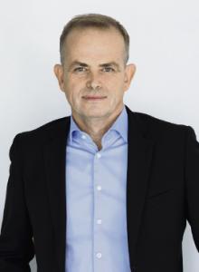 Anders Norén, teknisk chef på Bil Sweden.
