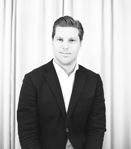 Gustav Tornefors, holmgrenhansson ADVOKATBYRÅ AB