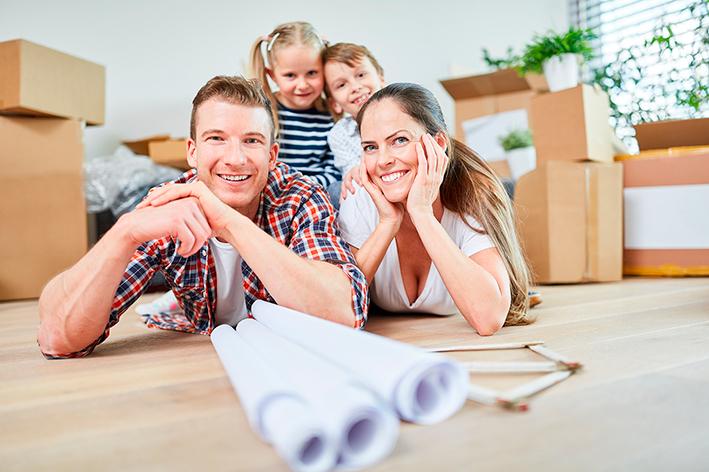 När behöver man som husägare söka bygglov?
