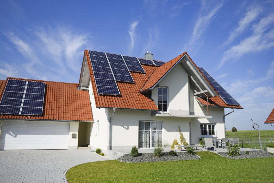 Stöd för solceller ökar