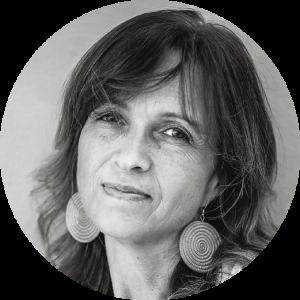 Maria Zaitzewsky Rundgren