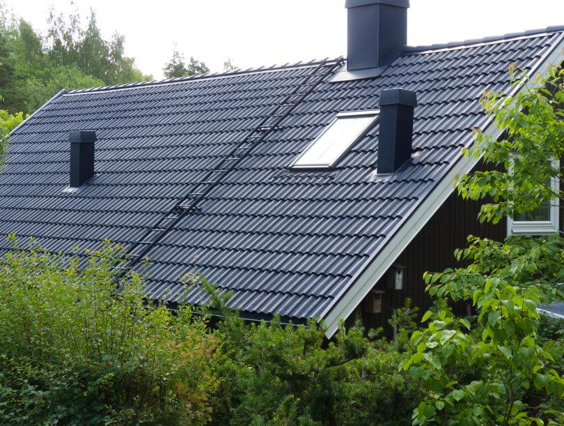 Tectorius förnyar tak – utan att byta en enda panna