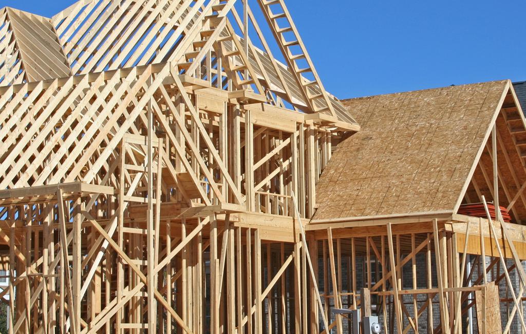 I Coronans spår: Byggvaruhandeln boomar