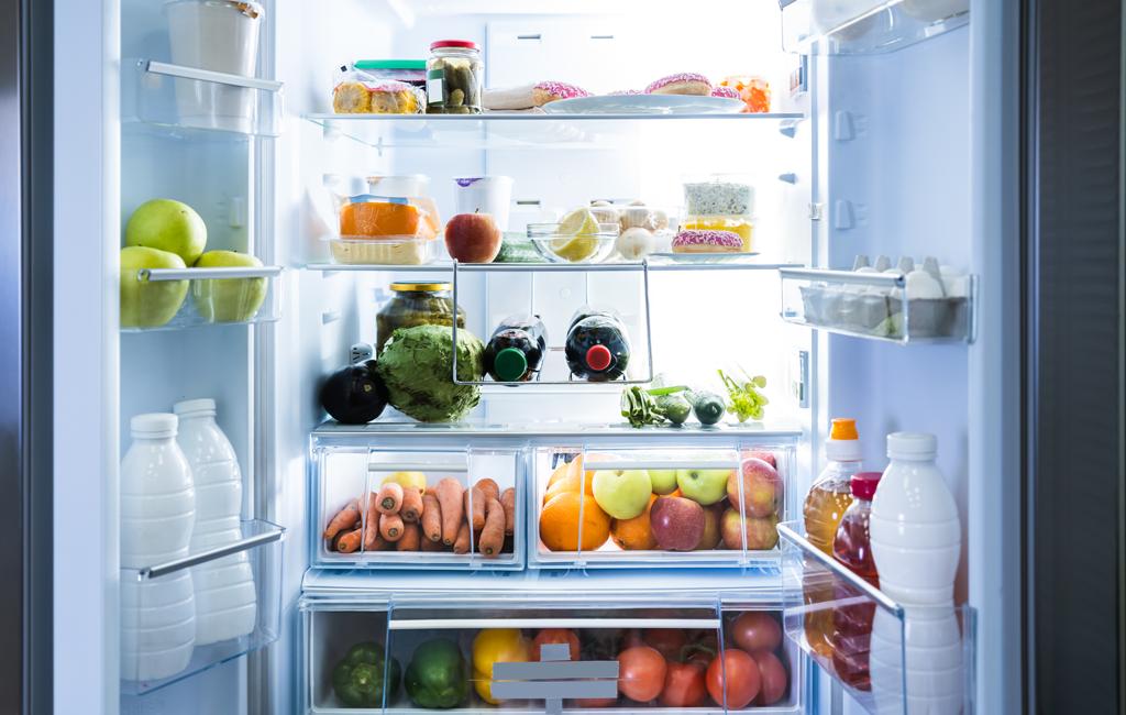Spara energi i köket